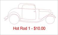 Hot Rod 1
