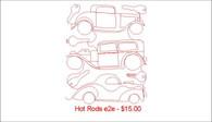 Hot Rod e2e