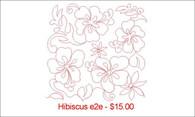 Hibiscus e2e