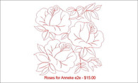 Roses for Anneke e2e