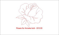 Roses for Anneke brdr