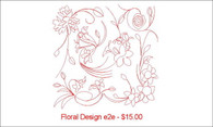 Floral Design e2e