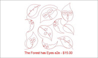 The Forest has Eyes e2e
