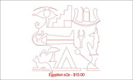 Egyption e2e