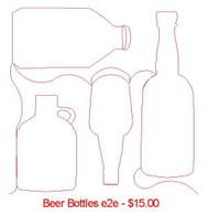 Beer Bottles e2e