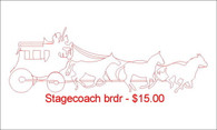 Stagecoach brdr