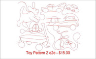Toy Patterns 2 e2e