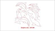Dolphins e2e