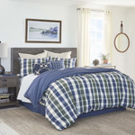 Southern Tide Royal Pine Comforter Set