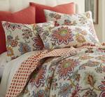 Levtex Palladium Coral Pillow Sham