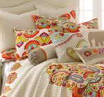 Levtex Windsong Pillow Sham Set