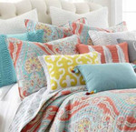 Levtex Greenwich Multi Pillow Sham