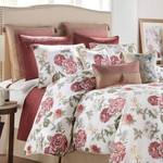 Croscill Fleur King Comforter Set
