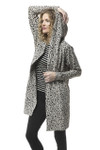 Yala Levity Jacket - Leopard