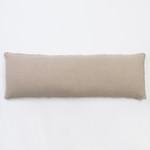 Amity Home Ranier Linen Body Pillow - Natural