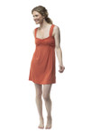 BambooDreams® Cleo Gown - Sienna