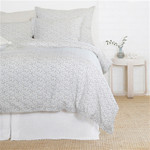 Pom Pom at Home June Duvet Cover - Ocean/Grey