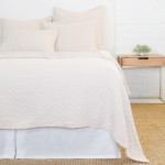 Pom Pom at Home Ojai Matelasse Collection - Blush