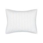 Carol & Frank Hilton Pillow Sham - Ochre
