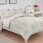 UTICA Madison Off White Comforter Set