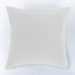 Amity Home Sloane Square Pillow - Ivory
