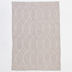 Amity Home Finley Baby Quilt - Grey