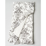 Amity Home Riva Baby Quilt - Grey