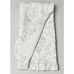 Amity Home Riva Baby Quilt - Seaglass