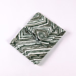 Amity Home Kingston Quilt - Green