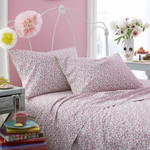 Lady Pepperell Cezanne Floral Sheet Set