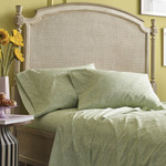 Lady Pepperell Edith Floral Sheet Set