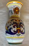 Sambuco Vase 19cm - Ricco Deruta