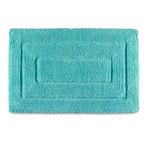Kassatex Kassadesign Bath Rug - Caribbean Blue