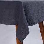 Kassatex Linen Tablecloth - Indigo Blue
