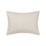 Elisabeth York Revere Pillow Sham - Natural