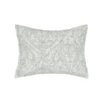 Elisabeth York Carolina Pillow Sham - Stone
