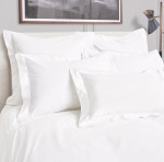 Elisabeth York Legacy Sheet Set - White