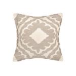 Elisabeth York Cleo Pillow - Natural