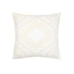 Elisabeth York Cleo Pillow - Dove