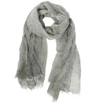 Pom Pom at Home Fawn Scarf - Forest