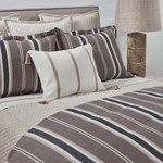 Ann Gish Deck Stripe Duvet Cover Set