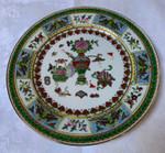Jingdezhen Salad Plate