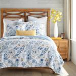 Levtex Home Gardenia Quilt Set
