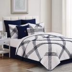 C&F Home Davey Blue Quilt Set