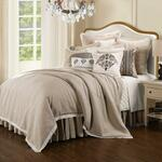 HiEnd Accents Charlotte Comforter Set