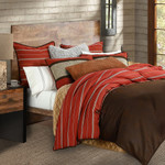 HiEnd Accents Carter Comforter Set