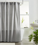 Amity Home Hayes Stripe Shower Curtain