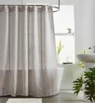 Amity Home Rocco Stripe Shower Curtain