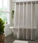 Amity Home Zack Shower Curtain