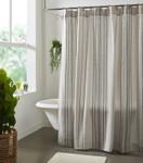 Amity Home Vern Stripe Shower Curtain
